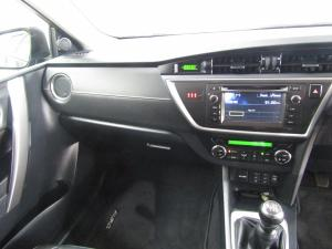 Toyota Auris 1.6 XR - Image 23