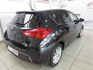 Toyota Auris 1.6 XR - Image 5