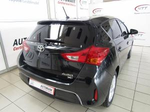 Toyota Auris 1.6 XR - Image 9