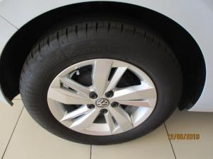 Volkswagen Polo 1.0 TSI Comfortline - Image 12