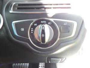 Mercedes-Benz C200 AMG Line automatic - Image 15