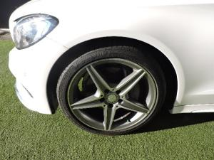 Mercedes-Benz C200 AMG Line automatic - Image 3