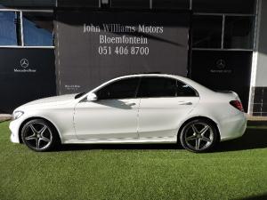 Mercedes-Benz C200 AMG Line automatic - Image 5