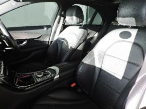 Mercedes-Benz C200 AMG Line automatic - Image 6