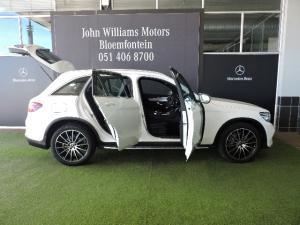 Mercedes-Benz GLC 250d AMG - Image 14