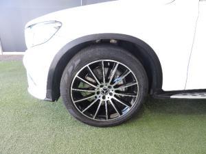 Mercedes-Benz GLC 250d AMG - Image 4