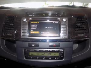 Toyota Fortuner 3.0D-4D 4X4 automatic - Image 3