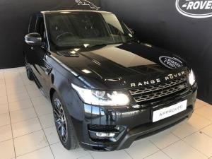 Land Rover Range Rover Sport SE SDV6 - Image 1