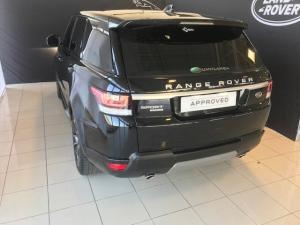 Land Rover Range Rover Sport SE SDV6 - Image 2