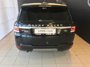 Land Rover Range Rover Sport SE SDV6 - Image 3