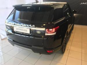 Land Rover Range Rover Sport SE SDV6 - Image 4