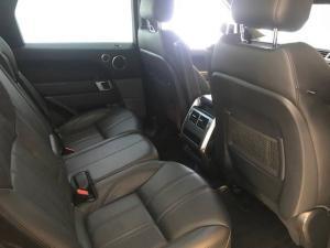 Land Rover Range Rover Sport SE SDV6 - Image 6