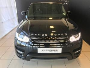 Land Rover Range Rover Sport SE SDV6 - Image 9