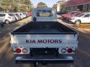 Kia K 2700 WorkhorseS/C - Image 6