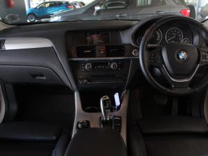 BMW X3 xDRIVE20iautomatic - Image 10