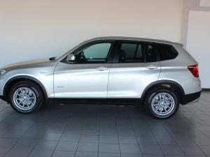 BMW X3 xDRIVE20iautomatic - Image 2