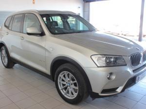 BMW X3 xDRIVE20iautomatic - Image 6