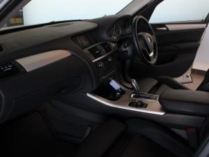 BMW X3 xDRIVE20iautomatic - Image 8