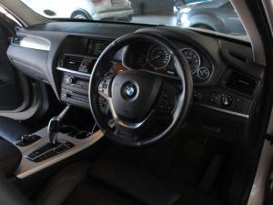 BMW X3 xDRIVE20iautomatic - Image 9