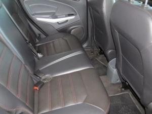 Ford EcoSport 1.5TDCi Titanium - Image 16