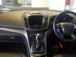 Ford Kuga 1.5 Ecoboost Trend automatic - Image 17