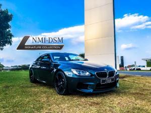 BMW M6 Coupe - Image 10