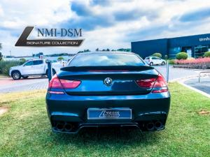 BMW M6 Coupe - Image 11