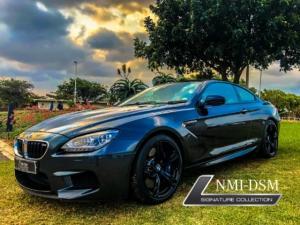 BMW M6 Coupe - Image 1