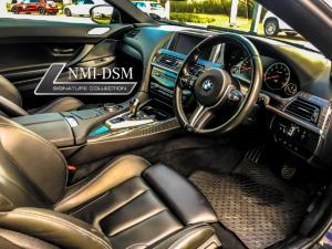 BMW M6 Coupe - Image 6
