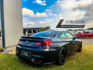 BMW M6 Coupe - Image 9
