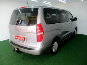 Hyundai H-1 2.5 Crdi A/T/ 2.5 Elite automatic - Image 4