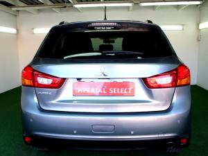 Mitsubishi ASX 2.0 5-Door GLX /SPORT - Image 4