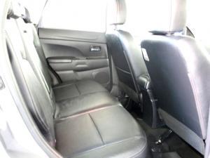 Mitsubishi ASX 2.0 5-Door GLX /SPORT - Image 8