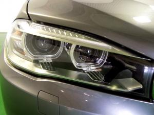 BMW X5 xDRIVE40d automatic - Image 20