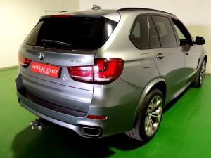 BMW X5 xDRIVE40d automatic - Image 4