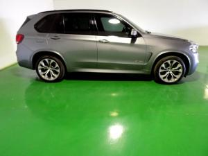 BMW X5 xDRIVE40d automatic - Image 8