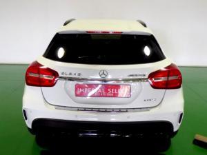Mercedes-Benz GLA 45 AMG - Image 6