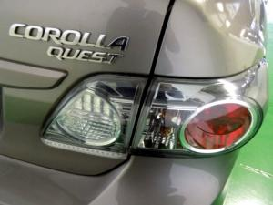 Toyota Corolla Quest 1.6 Plus - Image 16