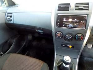 Toyota Corolla Quest 1.6 Plus - Image 26