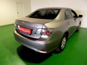 Toyota Corolla Quest 1.6 Plus - Image 4