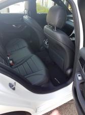 Mercedes-Benz C220 Bluetec AMG Line automatic - Image 11