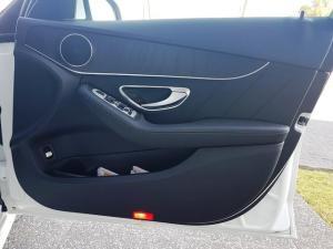 Mercedes-Benz C220 Bluetec AMG Line automatic - Image 4