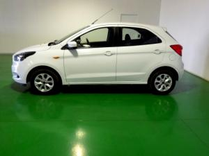 Ford Figo 1.5 Trend - Image 7
