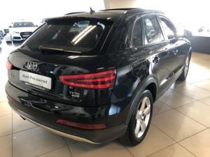 Audi Q3 2.0T FSI Quatt Stronic - Image 4