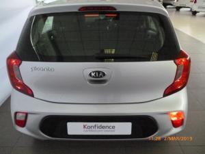 Kia Picanto 1.0 Style - Image 6