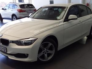 BMW 316i automatic - Image 1