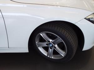 BMW 316i automatic - Image 6