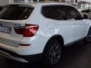 BMW X3 xDRIVE20d Xline automatic - Image 2