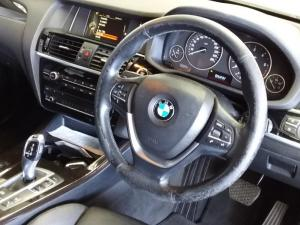 BMW X3 xDRIVE20d Xline automatic - Image 4