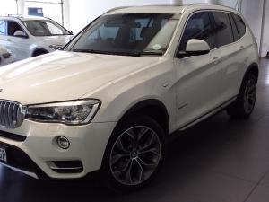 BMW X3 xDRIVE20d Xline automatic - Image 1